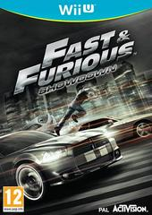 Fast and the Furious: Showdown PAL Wii U Prices
