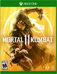 Mortal Kombat 11 Xbox One Prices
