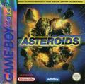 Asteroids | PAL GameBoy Color