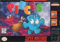 Pieces Super Nintendo Prices