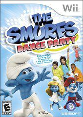 The Smurfs: Dance Party Wii Prices