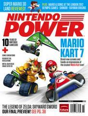 [Volume 273] Mario Kart 7 Nintendo Power Prices