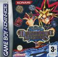 Yu-Gi-Oh Dungeon Dice Monsters | PAL GameBoy Advance