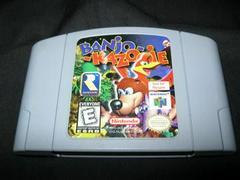 Banjo-Kazooie [Not for Resale] Nintendo 64 Prices