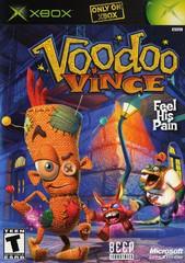 Voodoo Vince Xbox Prices