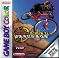 No Fear Downhill Mountain Biking | PAL GameBoy Color