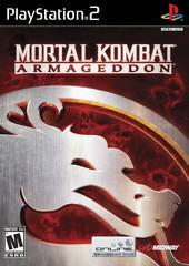 Mortal Kombat Armageddon Playstation 2 Prices