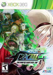 King of Fighters XIII Xbox 360 Prices
