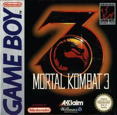 Mortal Kombat 3 PAL GameBoy Prices