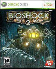 BioShock 2 Xbox 360 Prices