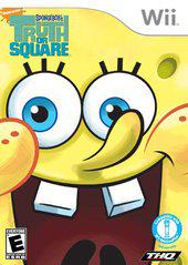 SpongeBob's Truth or Square Wii Prices