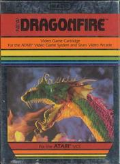 Dragonfire Atari 2600 Prices