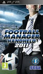 Football Manager Handheld 2011 PAL PSP Prices