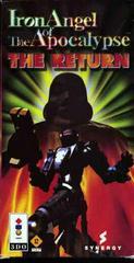 Iron Angel of the Apocalyspe: The Return 3DO Prices