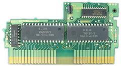 Circuit Board | Yoshi NES