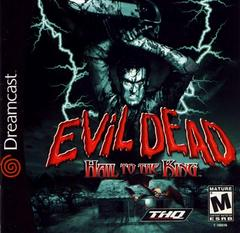 Evil Dead Hail to the King Sega Dreamcast Prices