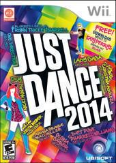 Just Dance 2014 Wii Prices