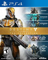 Destiny The Collection Playstation 4 Prices