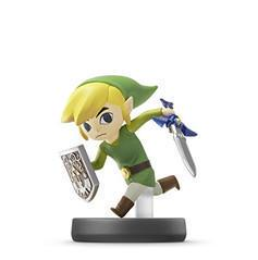 Toon Link Amiibo Prices