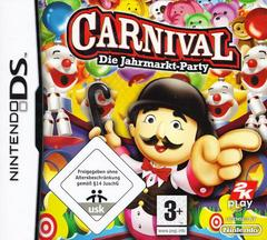 Carnival Games PAL Nintendo DS Prices