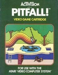 Pitfall! Atari 2600 Prices