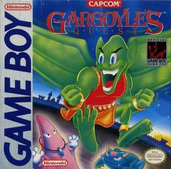 Gargoyles Quest GameBoy Prices