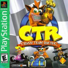 CTR Crash Team Racing [Greatest Hits] Playstation Prices
