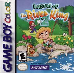 Legend of the River King 2 GameBoy Color Prices