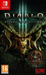 Diablo III Eternal Collection PAL Nintendo Switch Prices