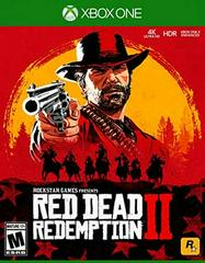 Red Dead Redemption 2 Xbox One Prices