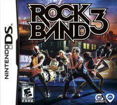 Rock Band 3 Nintendo DS Prices