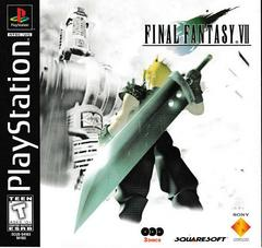 Final Fantasy VII Playstation Prices