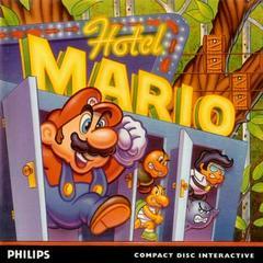 Hotel Mario CD-i Prices