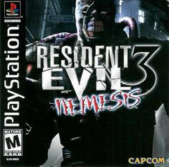 Resident Evil 3 Nemesis Playstation Prices