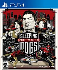 Sleeping Dogs: Definitive Edition Playstation 4 Prices