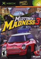 Midtown Madness 3 Xbox Prices