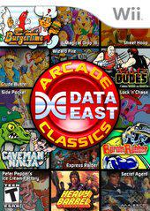 Data East Arcade Classics Wii Prices