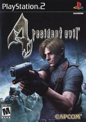 Resident Evil 4 Playstation 2 Prices