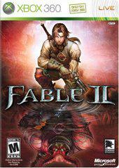 Fable II Xbox 360 Prices