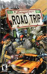 Manual - Front | Road Trip Playstation 2