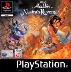 Aladdin in Nasira's Revenge PAL Playstation Prices
