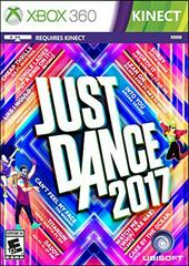 Just Dance 2017 Xbox 360 Prices
