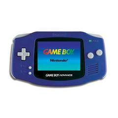 Indigo Gameboy Advance System GameBoy Advance Prices