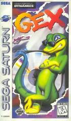 Gex Sega Saturn Prices