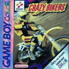 Crazy Bikers PAL GameBoy Color Prices