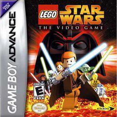 LEGO Star Wars GameBoy Advance Prices