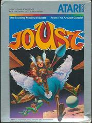 Joust - Front | Joust Atari 5200