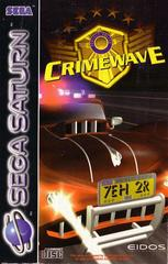 CrimeWave PAL Sega Saturn Prices