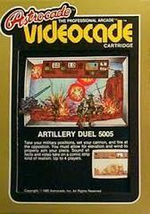 Artillery Duel Bally Astrocade Prices