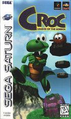 Croc Sega Saturn Prices